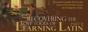 Tools of Latin