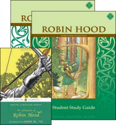 Robin Hood Set