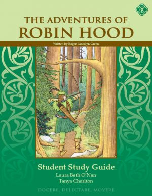 Robin Hood Student Guide