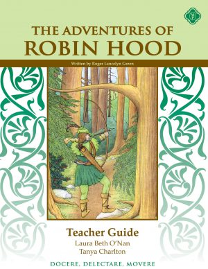 Robin Hood Teacher Guide