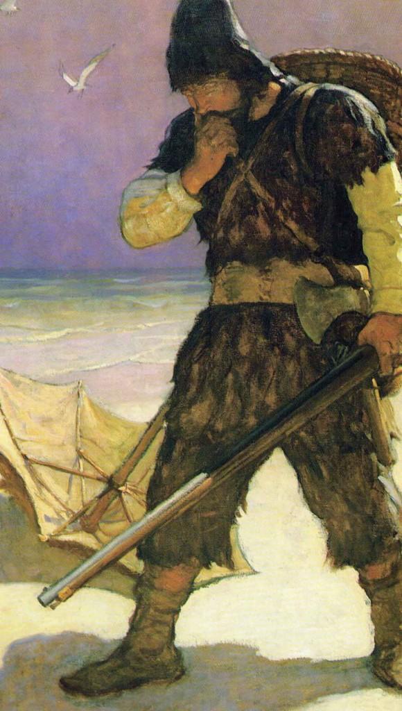 Robinson-Crusoe-Banner