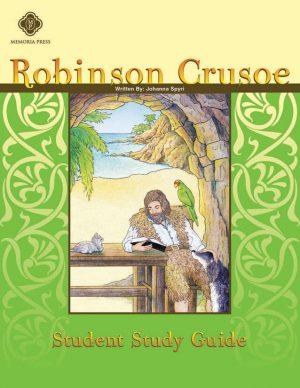 Robinson Crusoe Student Study Guide