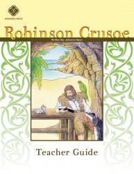 Robinson Crusoe Teacher Guide