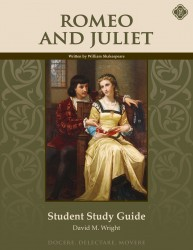 Romeo and Juliet Student Guide