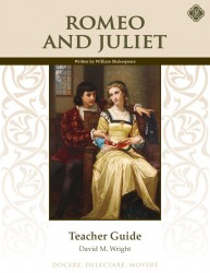Romeo and Juliet Teacher Guide