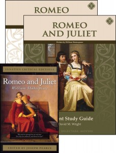 Romeo and Juliet Set