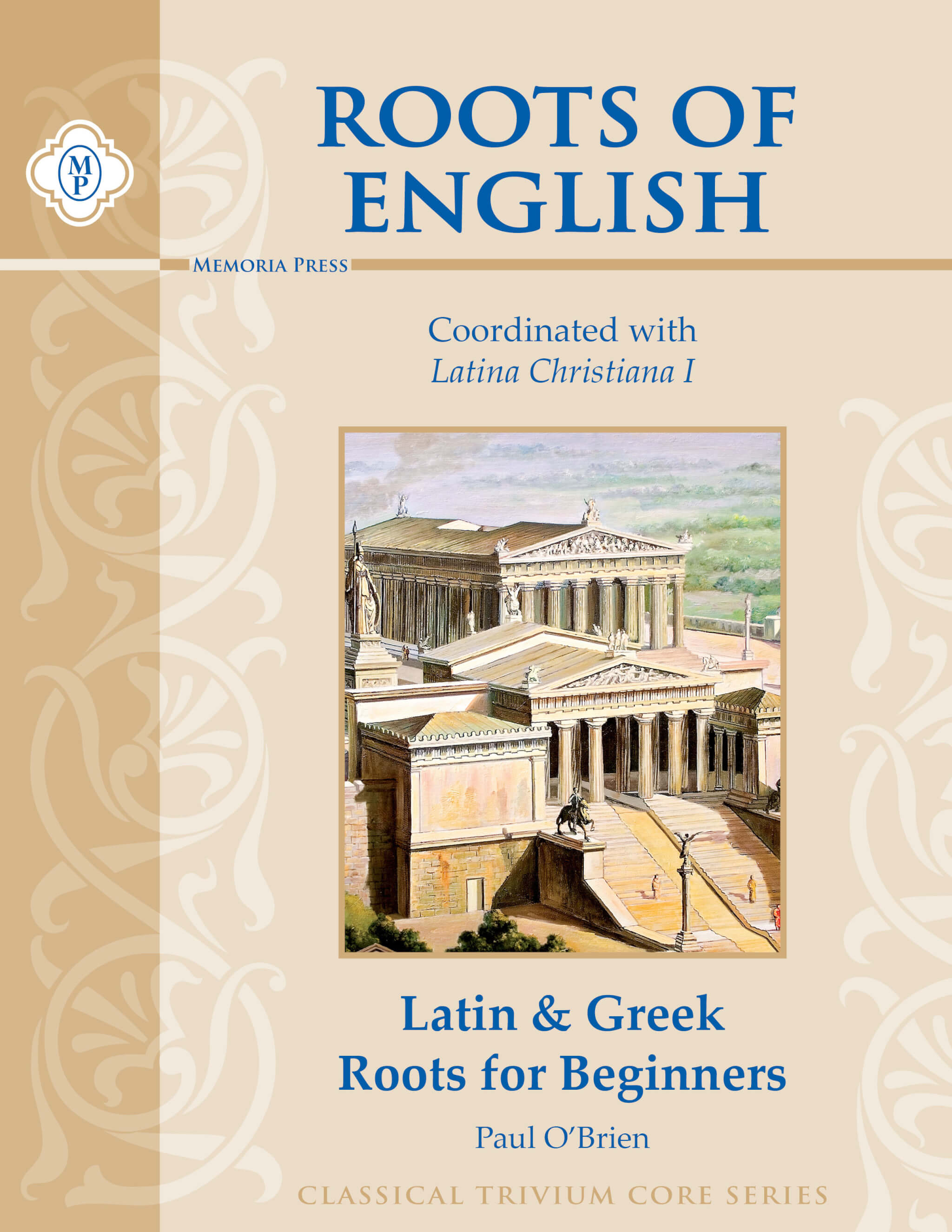 Learn Latin Roots 40