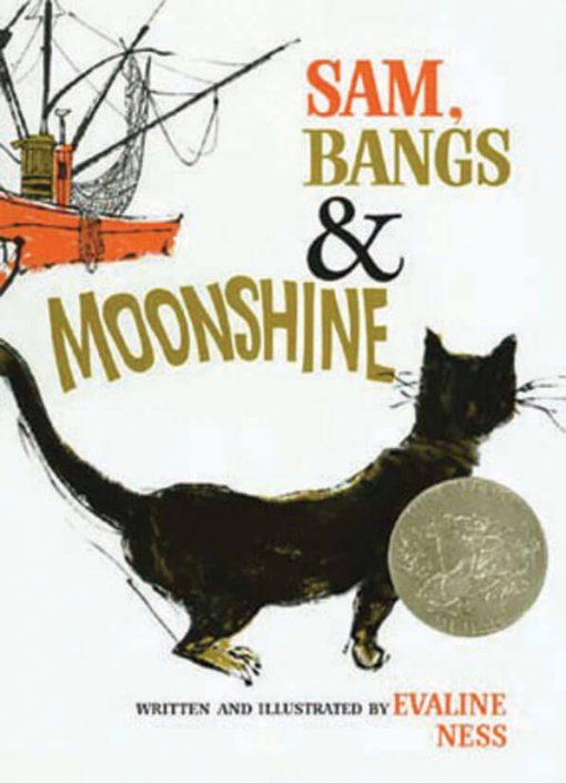 Bangs & Moonshine