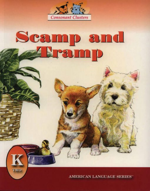 Scamp and Tramp