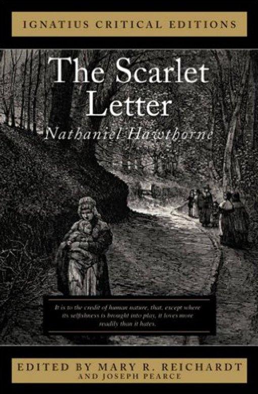 Scarlet Letter Novel
