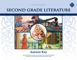 Second-Grade-Literature_Answer-Key