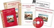 Second Form Latin Set