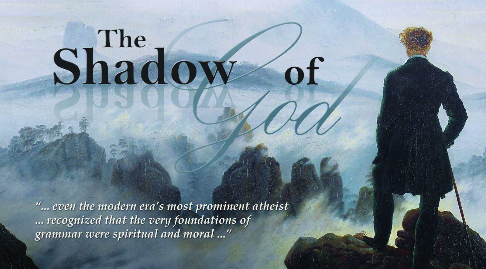 Shadow-of-God