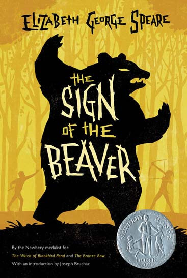 Sign-of-the-Beaver