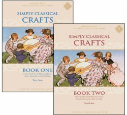 Simply Classical Crafts