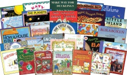 Simply-Classical-Curriculum_Level 2 Literature, Science, History, Geography Read-Aloud Set (updated)