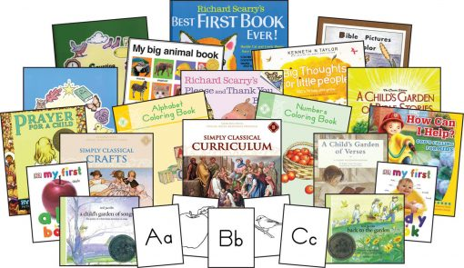 Simply Classical Curriculum: Level B