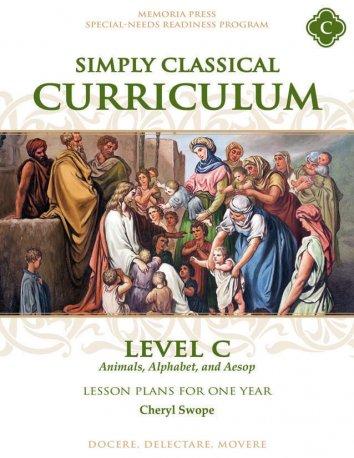 Simply Classical Curriculum Manual: Lever C