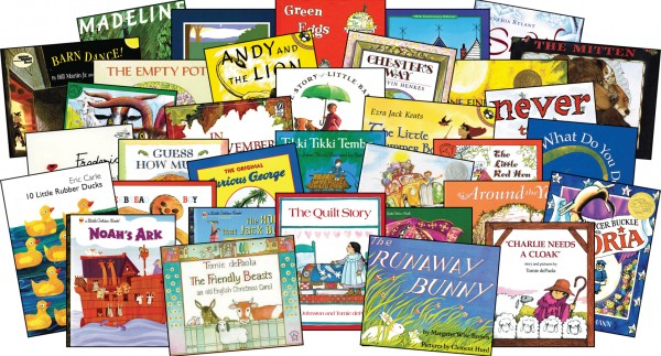 Simply Classical Curriculum: Level C Read-Aloud Package