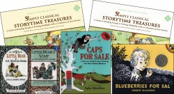Simply Classical StoryTime Treasures Set
