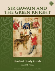 Sir Gawain and the Green Knight Student Guide