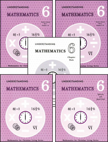 Sixth Grade Math