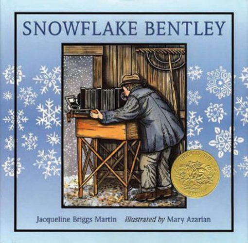 Snowflake Bently