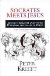 Socrates Meets Jesus