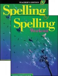 Spelling Workout E module