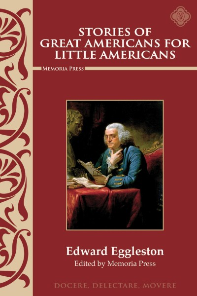 American Studies in a classical Christian curriculum