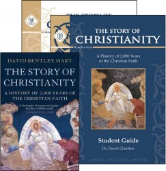 Story-of-Christianity