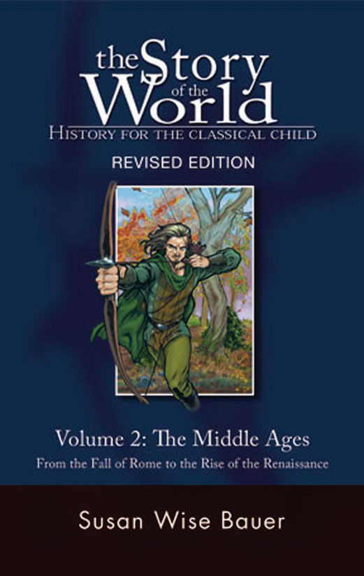 Story of the World, Volume 2