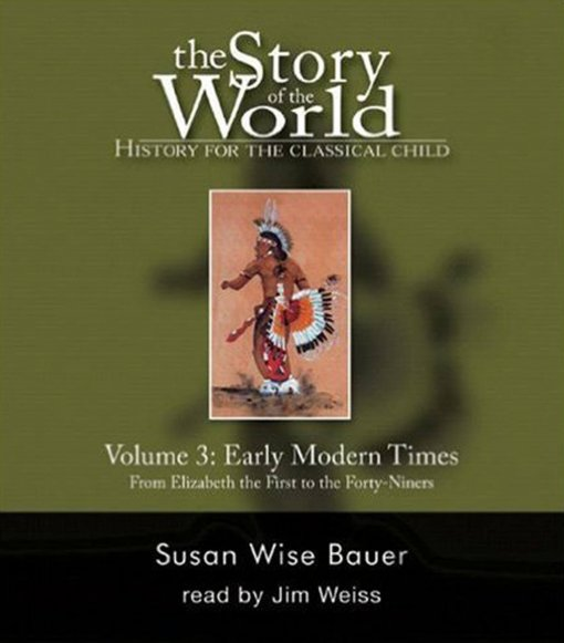 Story of the World, Volume 3 Audiobook