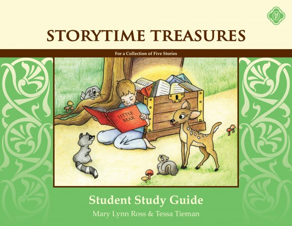 StoryTime Treasures Student Guide