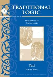 Traditional Logic I Text