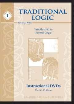 Traditional Logic DVD