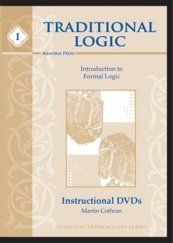 Traditional Logic I DVDs