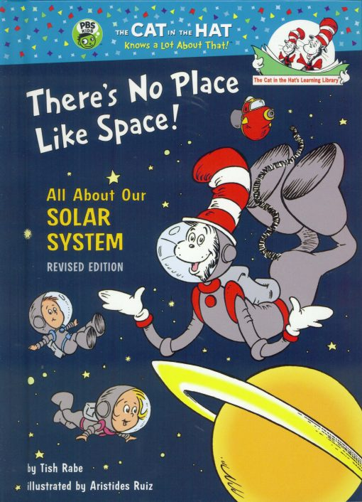 Theres No Place Like Space