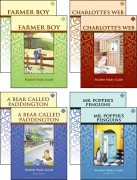 Third Grade Literature Guide Set