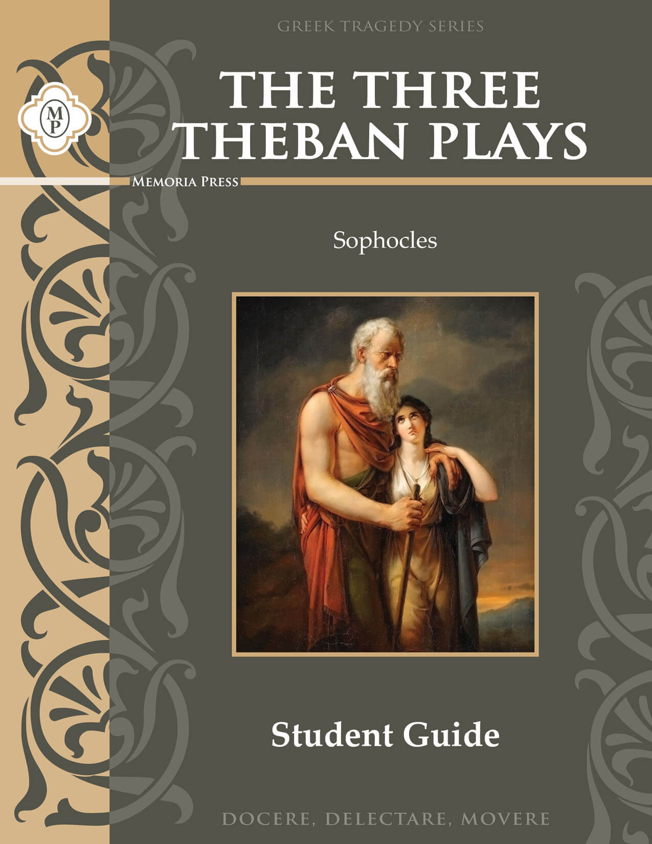 the theme of fate in sophocles three theban plays Fate vs free will literary theme: fate vs free will view full essay sophocles three theban plays: antigone, oedipus the king, oedipus and colonus.
