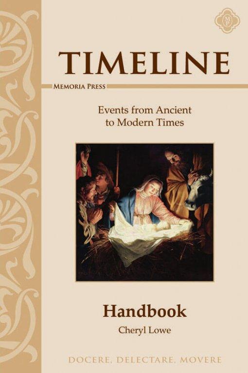 Timeline Handbook
