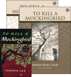 To Kill a Mockingbird Set