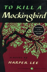 To Kill a Mockingbird Novel