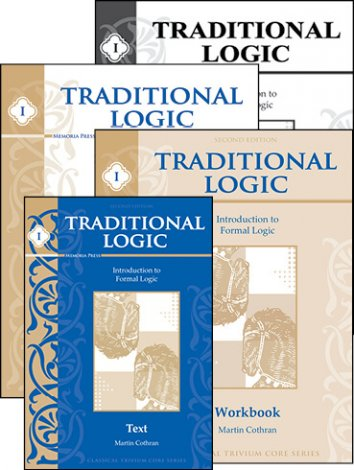 Traditional Logic I Basic Set