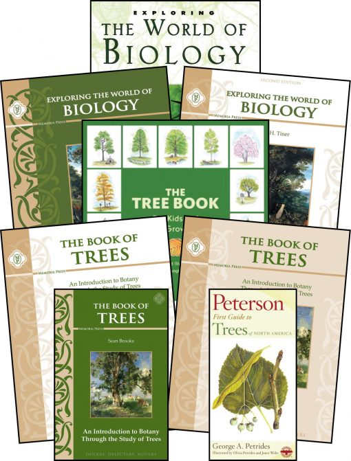 Trees and Biology Module (5-7)