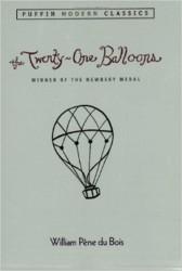 Twenty-One Balloons Novel