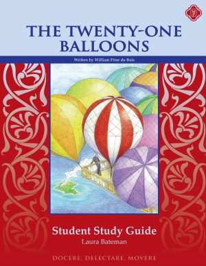 Twenty-One Balloons Student Study Guide