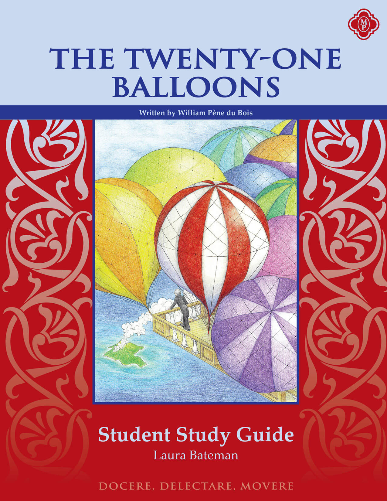 the twenty one balloons book report What is the problem and resolution in the story the twenty-one balloons posted on may 11, 2014.