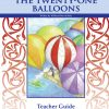 Twenty-One Balloons Teacher Guide