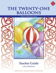 Twenty-One Balloons Teacher Guide